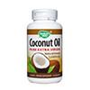Природата Way кокосово масло Soft Гелове-ите