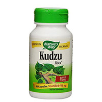 Way Kudzu da natureza