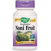 Natures Way Noni Fruit