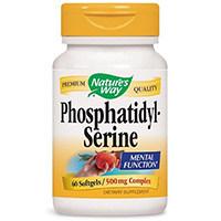 Way фосфатидилетрин Природата