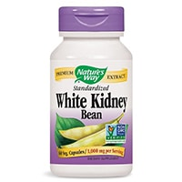 Kalikasan ng Way White Kidney Bean