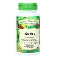Чудесата Kudzu Root билкова добавка на Природата