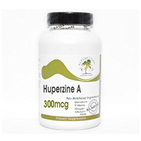 Naturetition Supplements Huperzine A