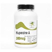 Naturetition Supplements Huperzine A