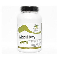 Naturetition Supplements Maqui Berry