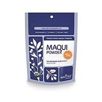 Navitas المواد الطبيعية العضوية مسحوق Maqui