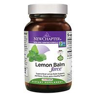 Νέο κεφάλαιο Lemon Balm Force
