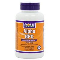 Ahora Alimentos Alfa-GPC