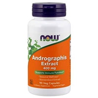 Nå Foods Andrographis Extract