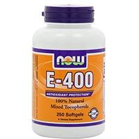 Now Foods E-400