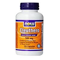 Now Foods Eleuthero