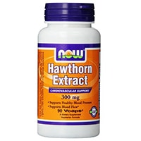 Now Foods Hawthorn Extract 300mg
