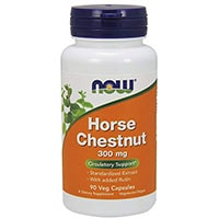 Nu Foods Horse Chestnut Extract