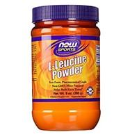 Τώρα Foods L-λευκίνη Σκόνη