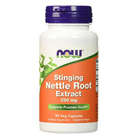 Now Foods Nettle Root Extract