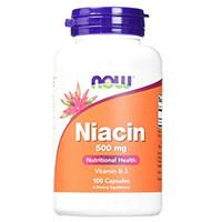 Τώρα Foods Νιασίνη
