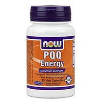 Now Foods PQQ Energy Plus