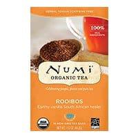 Numi Organic Rooibos