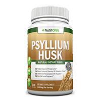 NutriONN Psyllium doppe CAPSULES