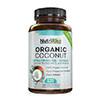 NutriRise Organic Coconut Oil Capsules-s
