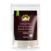 Nutria Best Organic White Sesame Seeds-s
