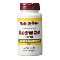 Nutribiotic GSE Capsules