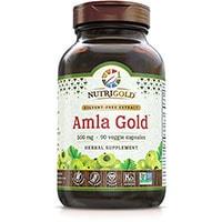 Nutrigold Økologisk Amla