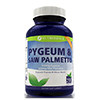 Nutrissence Pygeum и Saw Palmetto-S
