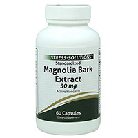 Nutritional Concepts Magnolia Bark Extract