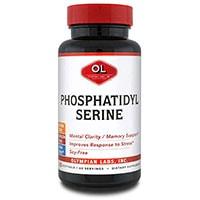 Complexul Olympian Labs Soia gratuit Phosphatidylserine