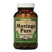 Tu Asili Moringa safi - 1000 mg