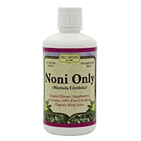 Only Natural Organic Noni