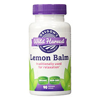 Άγρια Harvest Lemon Balm Όρεγκον