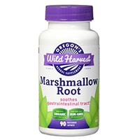 Oregons Wild Harvest Marshmallow Økologisk Supplement