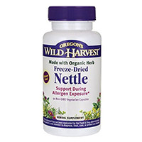 Oregon Wild Harvest Nettle