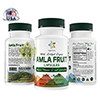 Organic Aura Certified Organic AMLA Capsules-s