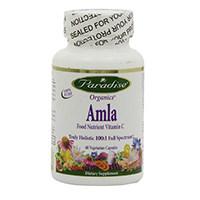 Paradise Herbs Amla