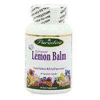 Paradise Herbs Balm 8 1