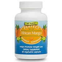 Perfect Company Perfect African Mango Irvingia