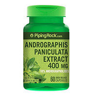 Piping Rock Health Products Andrographis Paniculata