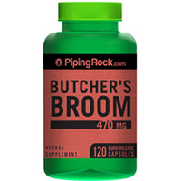 Piping Rock produkty zdrowotne Butcher Broom