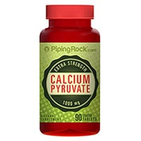Piping-Rock-Helse-produkter-Calcium-Pyruvate