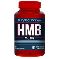Piping Rock Health Products HMB
