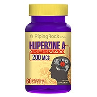 Piping-Rock-Health-Produkte-Huperzine-A