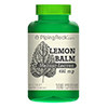 Piping Rock Health Products Melissa (Lemon Balm)-s