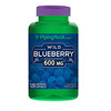 Piping Rock Health Products Wild Blueberry Fruit-s