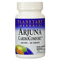 Planetary Herbals Arjuna Cardio nghi Tablets