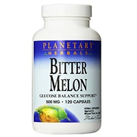 Planetary Herbals Bitter Melon
