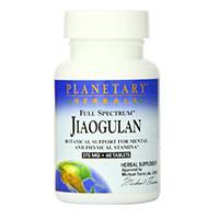 Планетарни Herbals Full Spectrum Jiaogulan