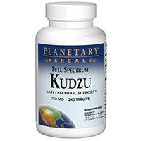 Planetary Herbals Kudzu